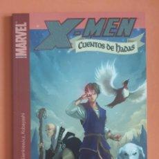 Cómics: X-MEN : CUENTOS DE HADAS. Lote 280118683