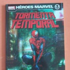 Cómics: SPIDERMAN 2009-2099 - TORMENTA TEMPORAL. Lote 280119163
