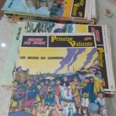 Cómics: PRÍNCIPE VALIENTE - Nº 52 DE 96 - HÉROES DEL CÓMIC - 1973 - BURU LAN COMICS -. Lote 280416598