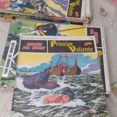Cómics: PRÍNCIPE VALIENTE - Nº 54 DE 96 - HÉROES DEL CÓMIC - 1973 - BURU LAN COMICS -. Lote 280416748