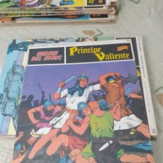 Cómics: PRÍNCIPE VALIENTE - Nº 72 DE 96 - HÉROES DEL CÓMIC - 1973 - BURU LAN COMICS -. Lote 280417093
