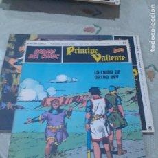 Cómics: PRÍNCIPE VALIENTE - Nº 87 DE 96 - HÉROES DEL CÓMIC - 1973 - BURU LAN COMICS -. Lote 280418038