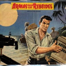 Cómics: LOTE DE COMICS AÑOS 70. Lote 280863123
