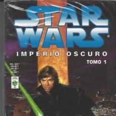 Fumetti: STAR WARS - IMPERIO OSCURO Nº 1 -TOMO - EDITORIAL VID - PERFECTO ESTADO, A ESTRENAR !!. Lote 282188738