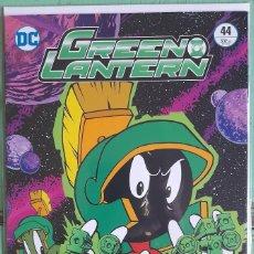 Fumetti: GREEN LANTERN - PORTADA VARIANTE LOONEY TUNES - EN CASTELLANO. Lote 283686853