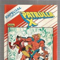 Cómics: PATRULLA X ESPECIAL VERANO. Lote 294149928