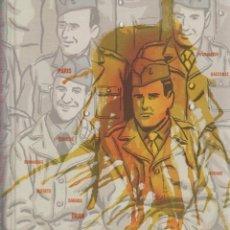 Comics : LOS SURCOS DEL AZAR. PACO ROCA. ASTIBERRI. 1ª EDICION. AÑO 2013. Lote 285421893