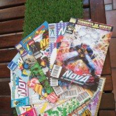 Cómics: 10 NOVA MARVEL COMICS 1994. SERIE LIMITADA. Lote 285588823