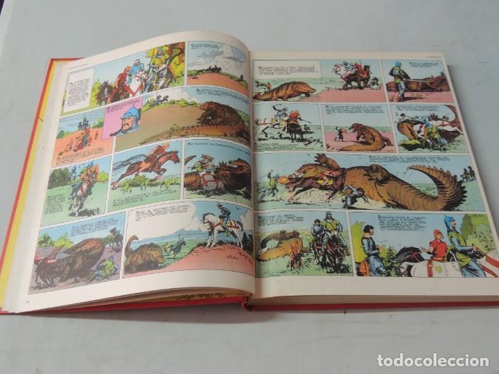 Cómics: PRINCIPE VALIENTE 8 TOMOS COMPLETA - BURU LAN 1972/3 .- HAL FOSTER - Foto 6 - 286145298