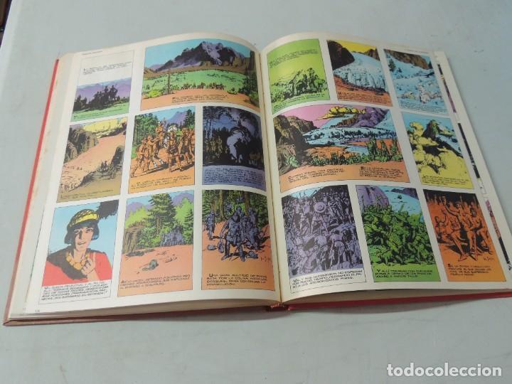 Cómics: PRINCIPE VALIENTE 8 TOMOS COMPLETA - BURU LAN 1972/3 .- HAL FOSTER - Foto 14 - 286145298