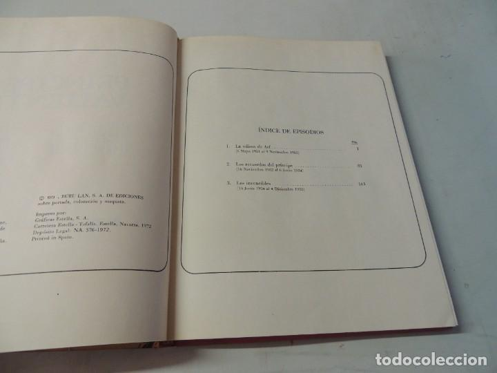 Cómics: PRINCIPE VALIENTE 8 TOMOS COMPLETA - BURU LAN 1972/3 .- HAL FOSTER - Foto 23 - 286145298