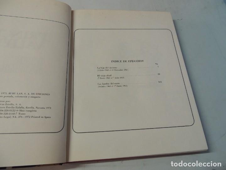 Cómics: PRINCIPE VALIENTE 8 TOMOS COMPLETA - BURU LAN 1972/3 .- HAL FOSTER - Foto 30 - 286145298