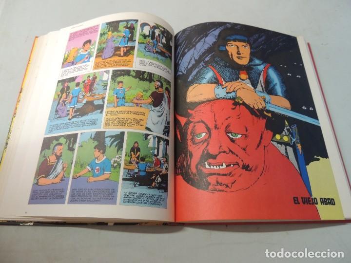 Cómics: PRINCIPE VALIENTE 8 TOMOS COMPLETA - BURU LAN 1972/3 .- HAL FOSTER - Foto 35 - 286145298