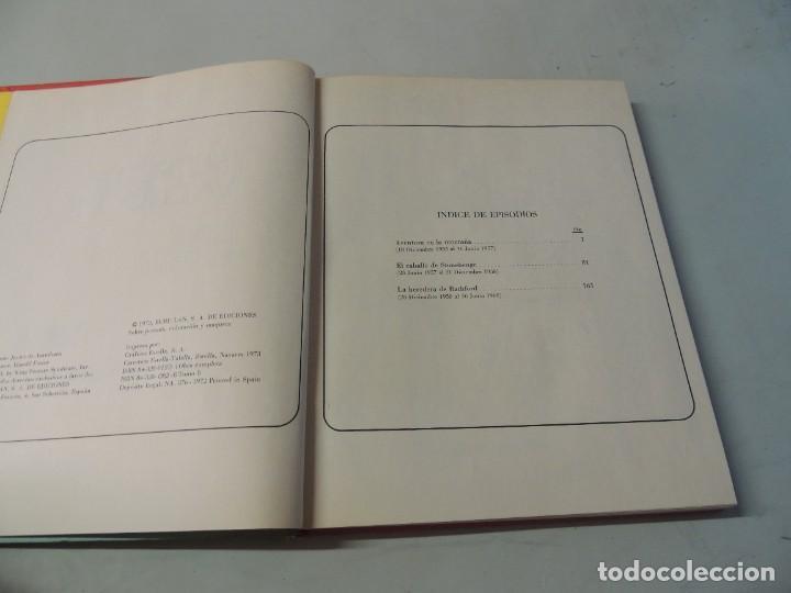 Cómics: PRINCIPE VALIENTE 8 TOMOS COMPLETA - BURU LAN 1972/3 .- HAL FOSTER - Foto 38 - 286145298