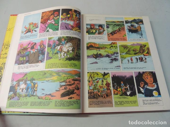 Cómics: PRINCIPE VALIENTE 8 TOMOS COMPLETA - BURU LAN 1972/3 .- HAL FOSTER - Foto 40 - 286145298