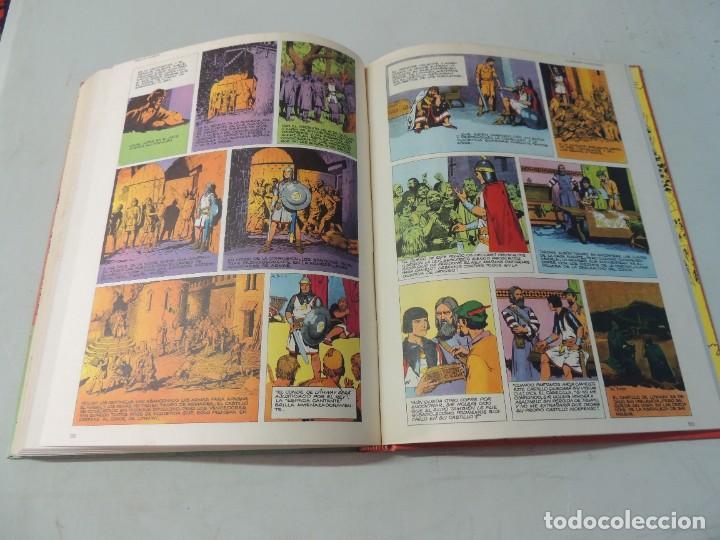 Cómics: PRINCIPE VALIENTE 8 TOMOS COMPLETA - BURU LAN 1972/3 .- HAL FOSTER - Foto 44 - 286145298