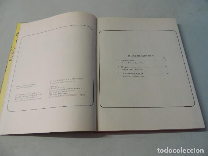 Cómics: PRINCIPE VALIENTE 8 TOMOS COMPLETA - BURU LAN 1972/3 .- HAL FOSTER - Foto 45 - 286145298