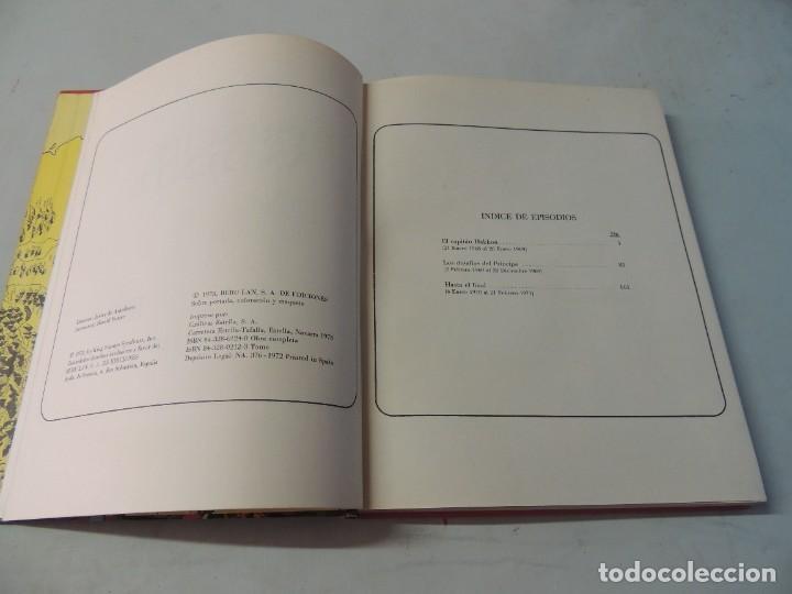 Cómics: PRINCIPE VALIENTE 8 TOMOS COMPLETA - BURU LAN 1972/3 .- HAL FOSTER - Foto 50 - 286145298