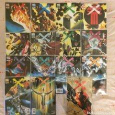 Cómics: TIERRA X - ALEX ROSS - PLANETA DEAGOSTINI, 2000. Lote 286357948
