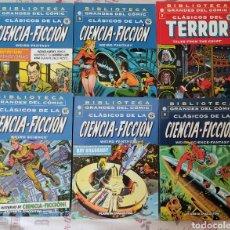 Comics: LOTE DE EC COMICS. Lote 286865758