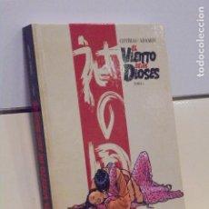 Comics: EL VIENTO DE LOS DIOSES TOMO 1 COTHIAS Y ADAMOV TOMO CARTONÉ - GLENAT OFERTA. Lote 287015123