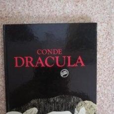 Cómics: CONDE DRACULA, DE GUIDO CREPAX. Lote 287113143