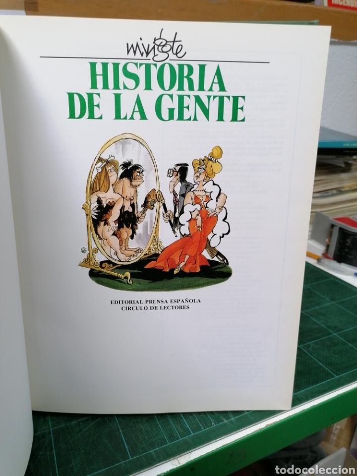 Cómics: Historia de la gente - Foto 2 - 287207493