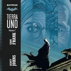 Cómics: BATMAN : TIERRA UNO 1 2 3 COMPLETA - ECC / DC / TAPA DURA. Lote 287555883