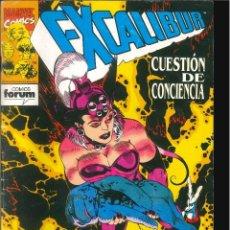 Comics: EXCALIBUR VOLUMEN 1 CÓMICS FÓRUM MARVEL NÚMERO 63. Lote 287580293