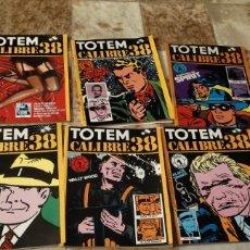 Cómics: COMICS TÓTEM. Lote 287600903