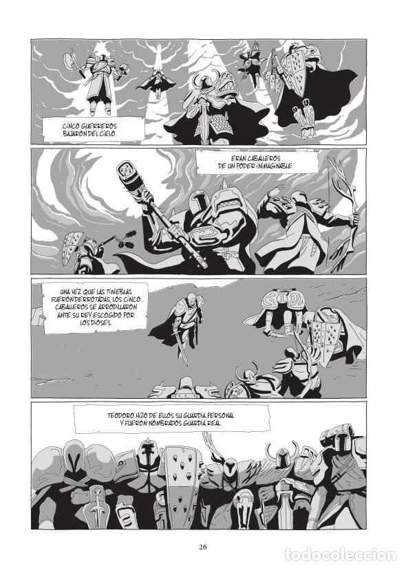 Cómics: LASTMAN TOMO 5 - VIVÉS, SANLAVILLE y BALAK - Diabolo - Foto 2 - 287708518