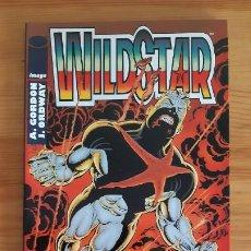 Cómics: COMICS. WORLD COMICS. WILDSTAR. Lote 287710153