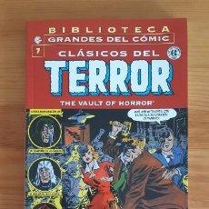 Comics : COMICS. PLANETA DEAGOSTINI. CLÁSICOS DEL TERROR. Lote 287710293