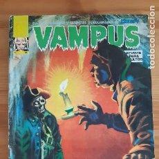 Cómics: COMICS. REVISTA PARA ADULTOS. VAMPUS Nº46. Lote 287710858