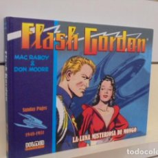 Cómics: FLASH GORDON 1948-1951 SUNDAY PAGES - DOLMEN OFERTA (ANTES 29,90 €). Lote 287868868