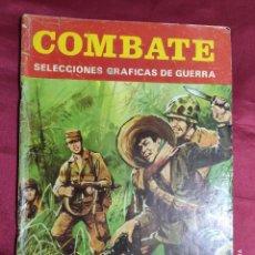 Cómics: COMBATE. SELECCIONES GRAFICAS DE GUERRA. Nº 86. PRODUCCIONES EDITORIA.. Lote 287888938