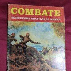 Cómics: COMBATE. SELECCIONES GRAFICAS DE GUERRA. Nº 96. PRODUCCIONES EDITORIA.. Lote 287889463