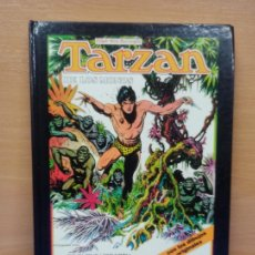 Cómics: COMIC TBO TAPA TARZAN DE LOS MONOS ED MONTENA. Lote 287900548