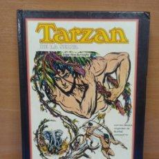 Cómics: COMIC TBO TAPA TARZAN DE LA SELVA ED MONTENA. Lote 287900933