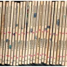 Cómics: PATRULLA X. LOTE DE 29 NÚMEROS 1 AL 29 SEGUIDOS.VÉRTICE TACO. MUY BUENOS. LEER. Lote 287952708