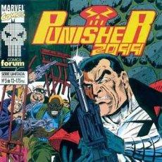 Cómics: PUNISHER 2099 Nº 05. Lote 288040183