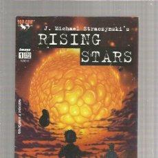 Cómics: RISING STARS 1. Lote 288076208