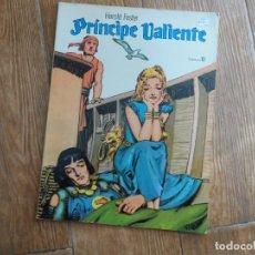 Cómics: PRINCIPE VALIENTE HAROLD FOSTER Nº 10. EDICIONES B.O.. Lote 288221338