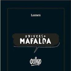 Cómics: UNIVERSO MAFALDA DE QUINO ED. 2021 - QUINO. Lote 288276363