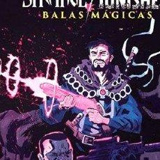 Cómics: DOCTOR STRANGE THE PUNISHER BALAS MAGICAS OVNI PRESS ED. 2017 - VARIOS. Lote 288288668
