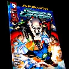 Fumetti: DE KIOSCO GREEN LANTERN APAGON DC COMICS ECC. Lote 288450293