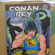 Cómics: CONAN REY - INTEGRAL - Nº 2 - PLANETA / DARK HORSE - 648 PAGINAS. Lote 288528473