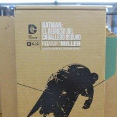 Cómics: BATMAN 30 ANIVERSARIO - EL REGRESO DEL CABALLERO OSCURO EDICION LIMITADA 1000 EJEMPLARES. Lote 288535838