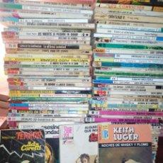 Cómics: LOTE DE TEBEOS O COMICS 102 EJEMPLARES. Lote 288567073