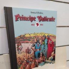 Cómics: PRINCIPE VALIENTE 1953-1954 HAROLD FOSTER - DOLMEN EDITORIAL OFERTA (ANTES 29,90 €). Lote 288668473